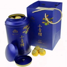 小青柑皮普洱茶礼盒