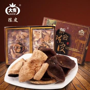 产品介绍-广东大有食品股份有限公司_238g干货陈皮